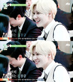 Taemin テミン 태민 'I am going to school' JTBC 2015