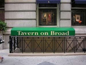 Tavern On Broad Phialdelphia