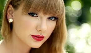 Taylor snel, swift Portrait