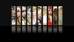Taylor collage