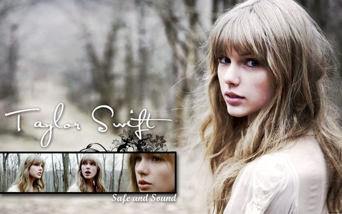 taylor rápido, swift wallpaper containing a portrait entitled Taylor música video