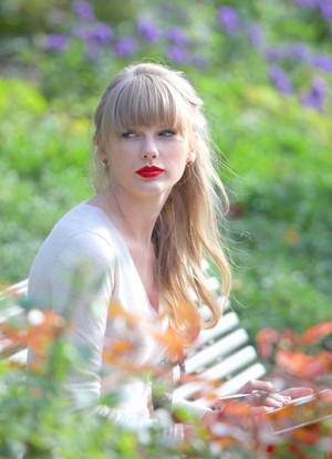 Taylor pretty