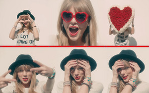 Taylors 22 song pic