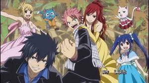 Team Natsu.