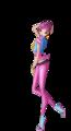 Tecna from Winx Club