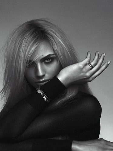 andrej pejic Hintergrund called Teen Vogue: Andrej Pejic x Sam Snyder Collaboration