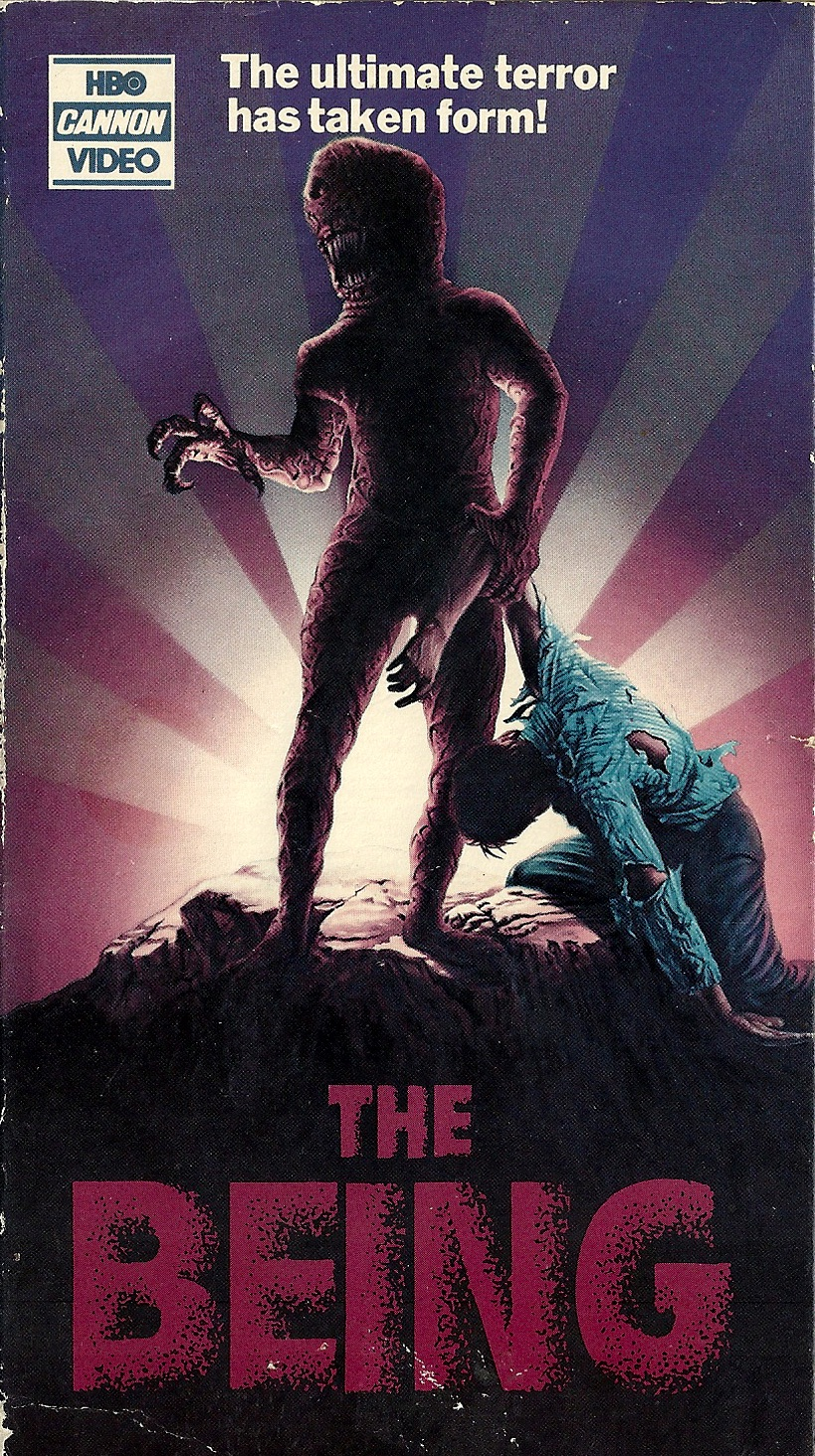 The Being (VHS)