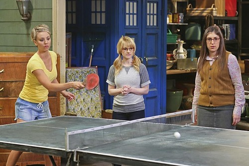 Teen テレビ shows 壁紙 entitled The Big Bang Theory 8.19 ''The Skywalker Incursion''