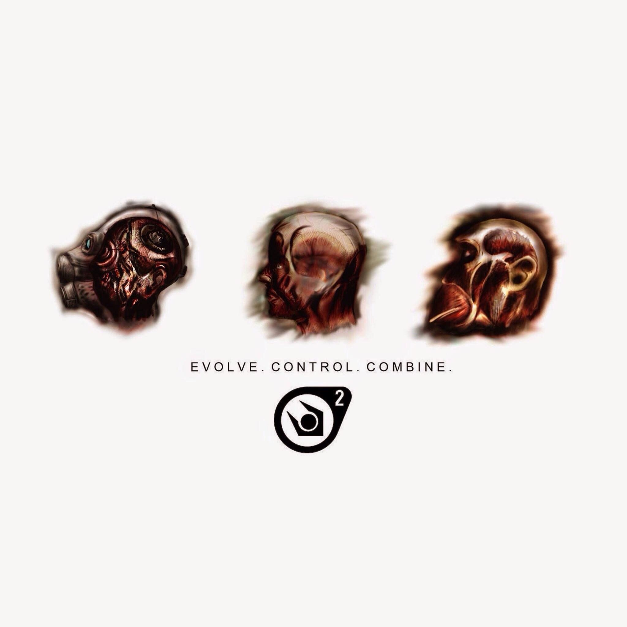 The Combine - Half Life wallpaper (38334801) - fanpop