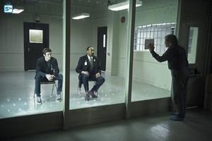 The Flash - Episode 1.17 - Tricksters - Promo Pics