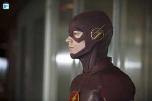 The Flash - Episode 1.18 - All-Star Team-Up - Promo Pics
