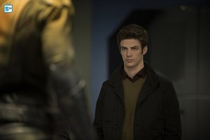 The Flash - Episode 1.20 - The Trap - Promo Pics