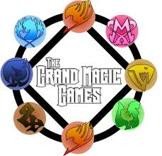 The Grand Magic Games