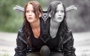 The Hunger Games | Katniss Everdeen