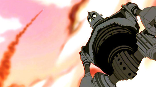 the iron giant images the iron giant wallpaper hd