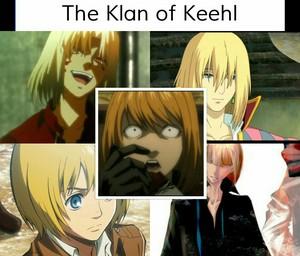 The Klan of Keehl