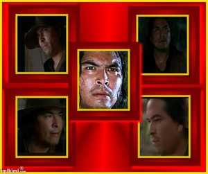 The Life and Times of Injun Joe