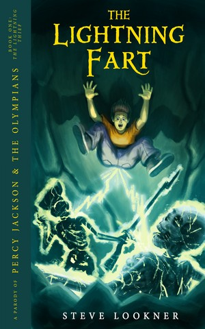Percy Jackson Learn As you go: Chapter One