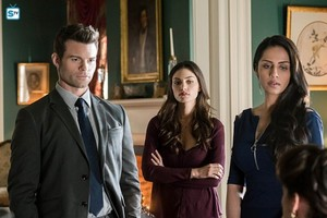 The Originals - Episode 2.17 - Exquisite Corpse - Promo Pics