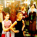 The Scooby Gang - buffy-summers icon