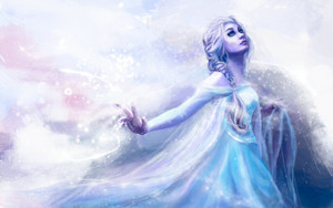 The Snow क्वीन