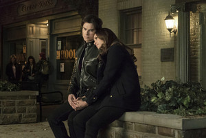 The Vampire Diaries - Episode 6.18 - I Could Never Любовь Like That - Promotional фото