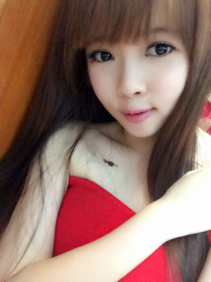 The most pretty dota girl player in the world