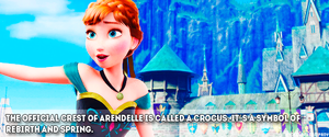 Things te Didn't Know About Frozen