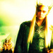 Thranduil elven king