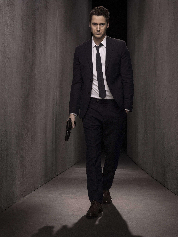 Tom Keen - Season 2 - Cast foto - The Blacklist foto