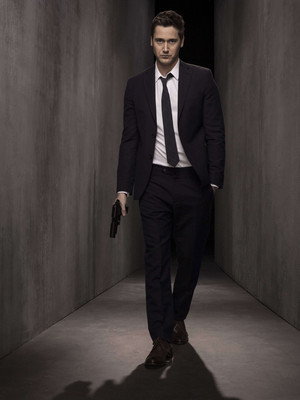 Tom Keen - Season 2 - Cast foto