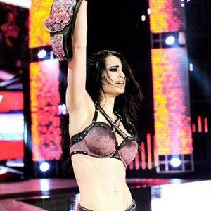 U can't have a divas title club w/o the Bloody Divas Champion Now can u?