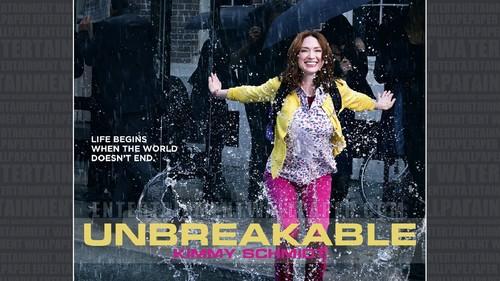 Unbreakable Kimmy Schmidt پیپر وال containing a فاؤنٹین, چشمہ called Unbreakable Kimmy Schmidt