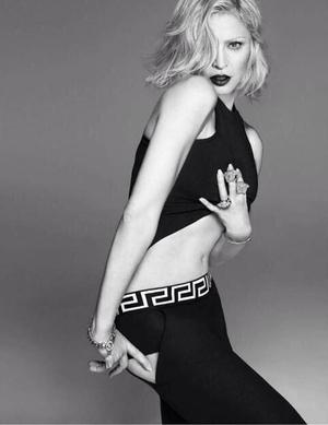 Versace 2015