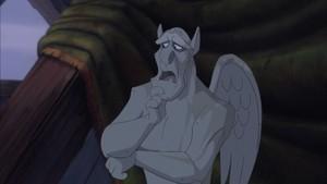 Victor the Gargoyle 1