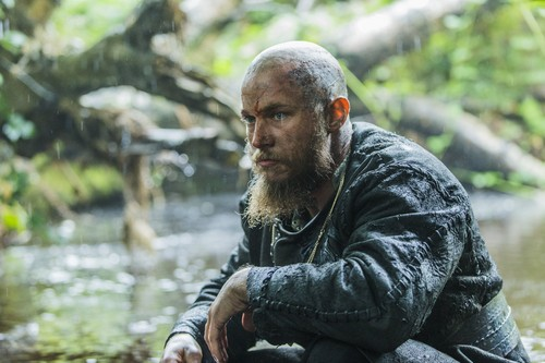 "Vikings (TV Series) wallpaper titled Vikings ""Born Again"" (3x06) promotional picture"