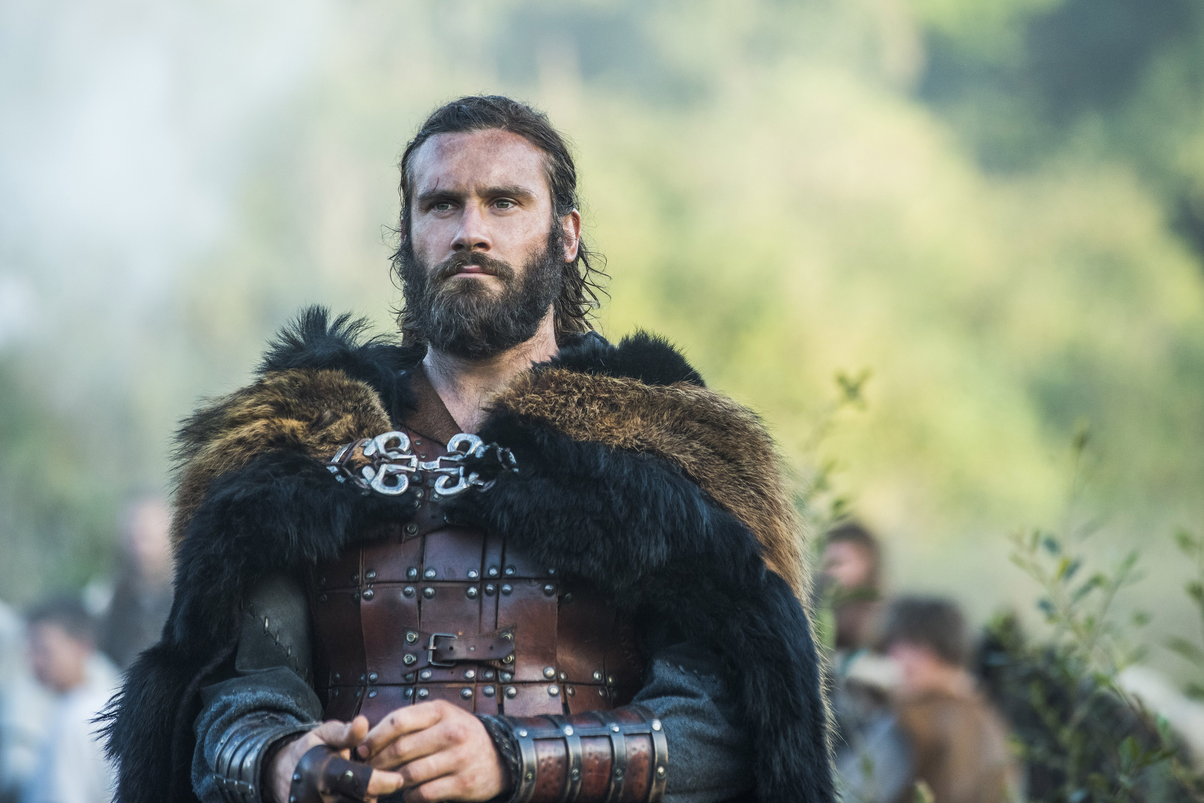 """Vikings """"Breaking Point"""" (3x09) promotional picture"""