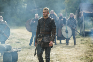 "Vikings ""To The Gates!"" (3x08) promotional picture"