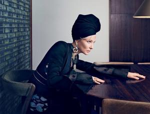 Vogue Australia April