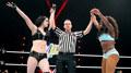 WWE Live Event 2015 - Glasgow, Scotland