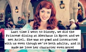 Walt disney Confessions - Posts Tagged 'Ariel'.