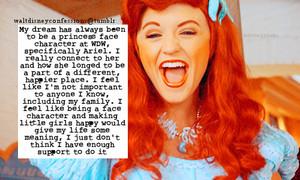 Walt 迪士尼 Confessions - Posts Tagged 'Ariel'.
