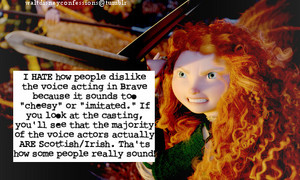 Walt Disney Confessions - Posts Tagged 'Brave.'