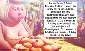 Walt 迪士尼 Confessions - Posts Tagged 'Brave.'
