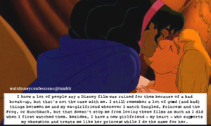 Walt Дисней Confessions - Posts Tagged 'The Hunchback Of Notre Dame.'