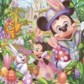 Walt Disney Fan Art - Mickey Mouse and Friends - walt-disney-characters fan art