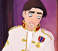 Walt Disney ikoni - Jim Hawkins