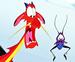 Walt Disney Icons - Mushu & Cri-Kee