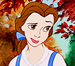 Walt Disney Icons - Princess Belle