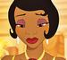 Walt Disney Icons - Princess Tiana